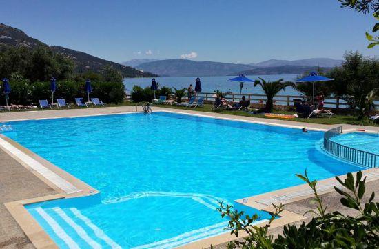 River BArbato Corfu
